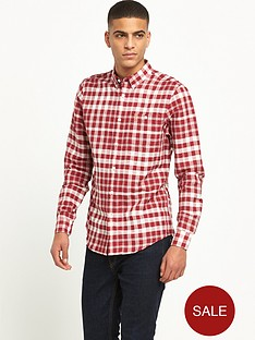 farah-anderton-long-sleeve-check-shirt