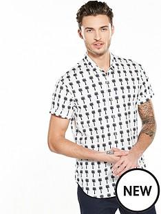 scotch-soda-printed-short-sleeve-shirt