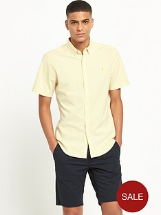 farah-steen-short-sleeve-oxford-sh