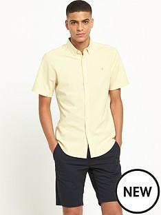 farah-steen-short-sleeve-oxford-shirt