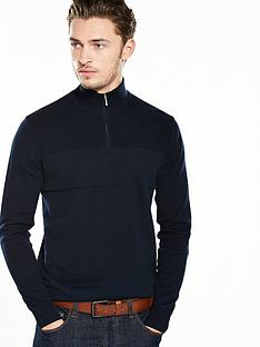 peter-werth-half-zip-jumper