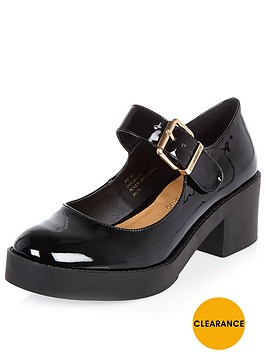 river-island-india-chunky-mary-jane-heeled-shoenbsp