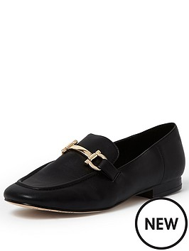 river-island-fold-back-loafer