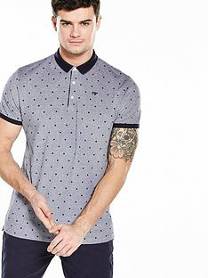 scotch-soda-printed-polo