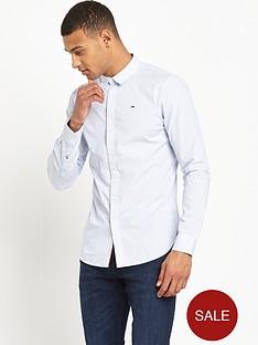 hilfiger-denim-poplin-stretch-long-sleeve-shirt