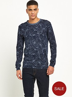 scotch-soda-printed-crew-neck-jumper