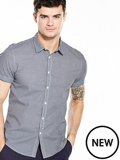 scotch-soda-short-sleeved-printed-shirt