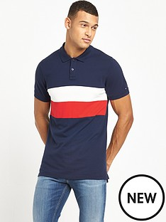 hilfiger-denim-track-polo
