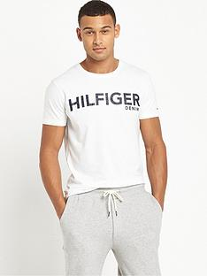 hilfiger-denim-large-logo-t-shirt