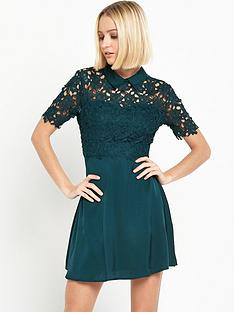 little-white-lies-tiggy-dress-teal