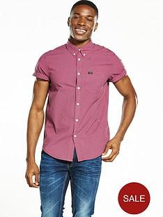 lee-button-down-short-sleeve-shi