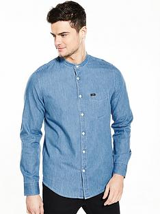 lee-long-sleeve-denim-shirt
