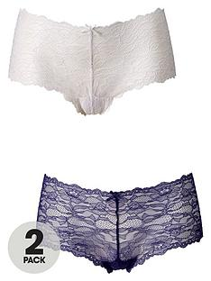 dorina-laylanbsp2-pack-full-lace-hipster-whitenavy