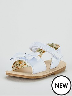 ladybird-issy-baby-bow-detail-sandal