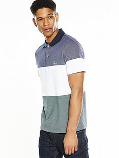 lacoste-sportswear-textured-polo