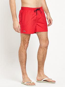 Lacoste Sportswear Swim Shorts