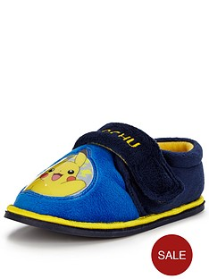 pokemon-beal-slipper