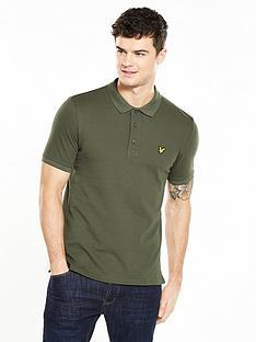 lyle-scott-polo-shirt