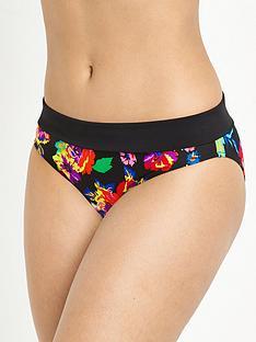 pour-moi-black-dahlia-bikini-brief