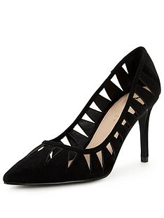 v-by-very-tiger-lilly-cut-out-point-court-shoe