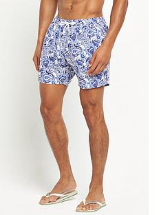 pretty-green-caversham-paisley-shorts