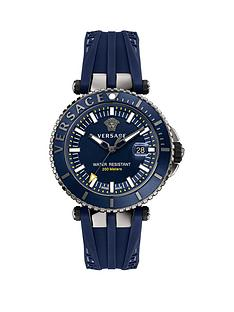 versace-versace-v-race-driver-blue-dial-blue-silicone-strap-mens-watch
