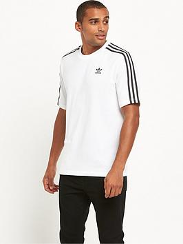 Adidas Originals Shadow Tones Pique TShirt