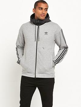 Adidas Originals Shadow Tones Full Zip Hoodie
