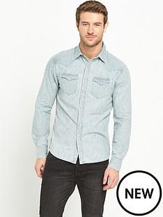denim-supply-ralph-lauren-cowboy-slim-long-sleeved-shirt