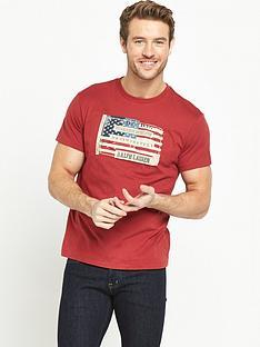 denim-supply-ralph-lauren-flag-logo-t-shirt