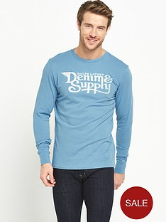 denim-supply-ralph-lauren-script-long-sleeve-t-shirt