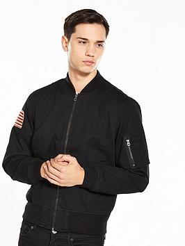 Denim & Supply  Ralph Lauren Bomber Jacket