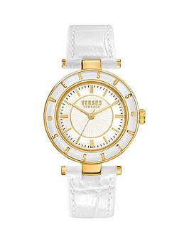 versus-versace-versus-versace-logo-white-dial-white-leather-strap-ladies-watch