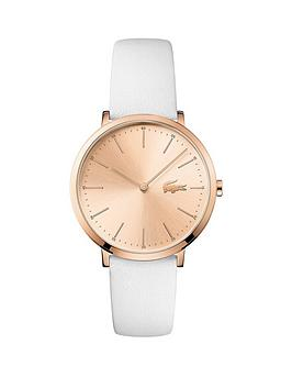 lacoste-lacoste-moon-rose-tone-dial-white-leather-strap-ladies-watch