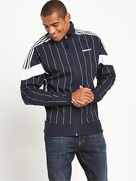 Adidas Originals Pin Stripe Tokyo Track Top