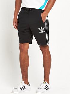 adidas-originals-fleece-shorts