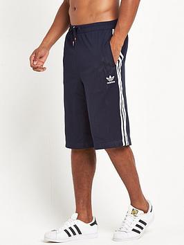Adidas Originals L.A Mesh Shorts