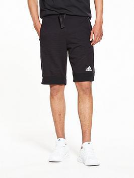 Adidas Cross Up Shorts