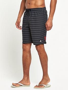Adidas Stripes Clima Shorts