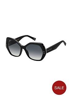marc-jacobs-hexagon-oversized-sunglasses