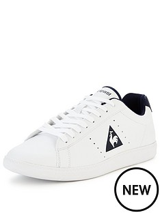 le-coq-sportif-le-coq-sportif-courtone-s-leather