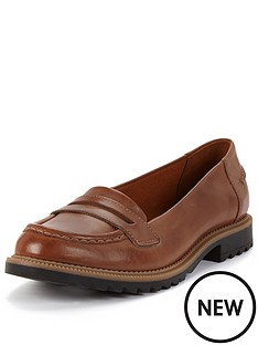 clarks-griffin-milly-loafer