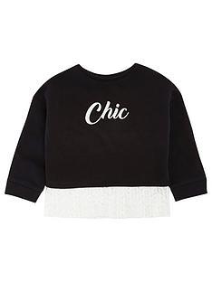 river-island-mini-girls-print-lace-hem-sweatshirt