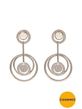 river-island-encrusted-orb-circle-dangle-earrings