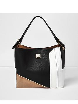 river-island-patched-panelled-slouch-bag