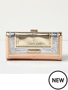 river-island-metallic-purse