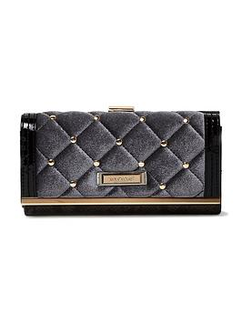 river-island-quilted-velvet-purse