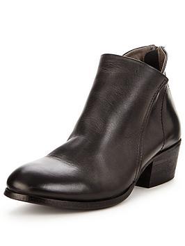 Hudson London H By Hudson Apisi Calf Ankle Boot