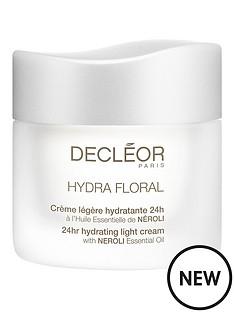 decleor-hydra-floral-24-hour-hydrating-light-creamnbsp50ml