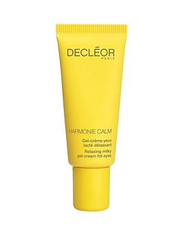 decleor-harmonie-calm-relaxing-milky-gel-cream-for-eyesnbsp50ml